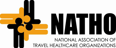 NATHO | National Association of Travel Healthcare Organizations | Medical Staffing Solutions