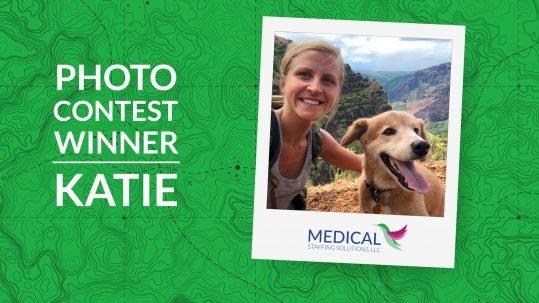 Travel Nurse Spotlight: Katie