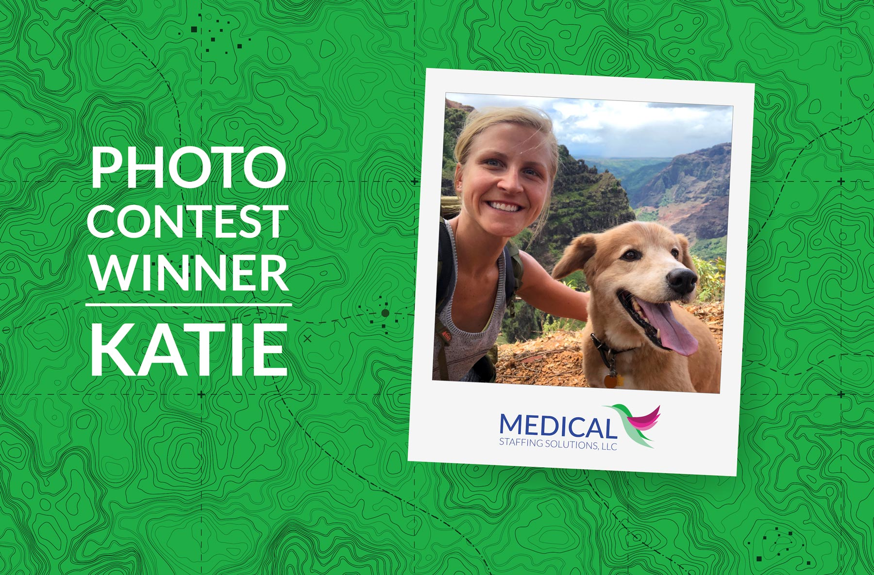 Travel Nurse Spotlight: Katie